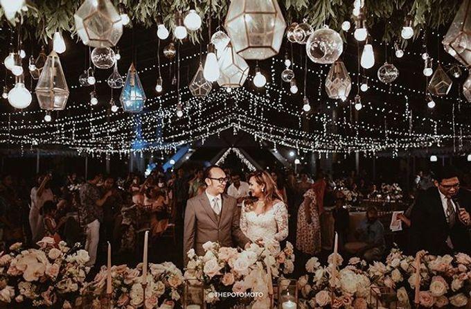WEDDING OF ROSEVANA TARA AND EMILE by VEZZO STUDIO by Christie Basil - 001