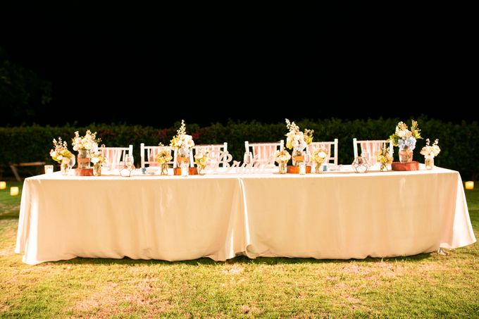 Rizal & Rika Wedding by Holiday Inn Resort Baruna Bali - 006