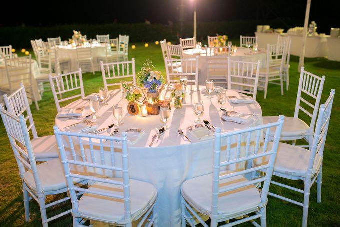 Rizal & Rika Wedding by Holiday Inn Resort Baruna Bali - 008
