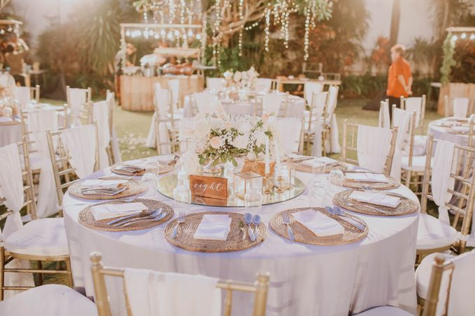 Juan & Natalia by Twogather Wedding Planner - 029