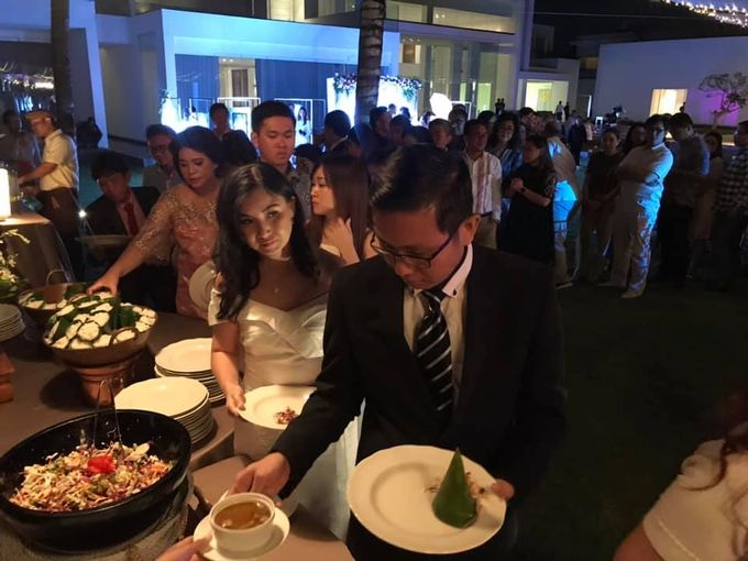 Andrew & Stefany 01.06.2019 by Oma Thia's Kitchen Catering - 008