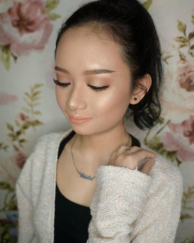 Make-up Party by Desy Lestari Makeup - 011
