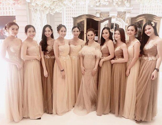 Wedding 2019 ( Part I )  by STILETTO PAGAR AYU - 016