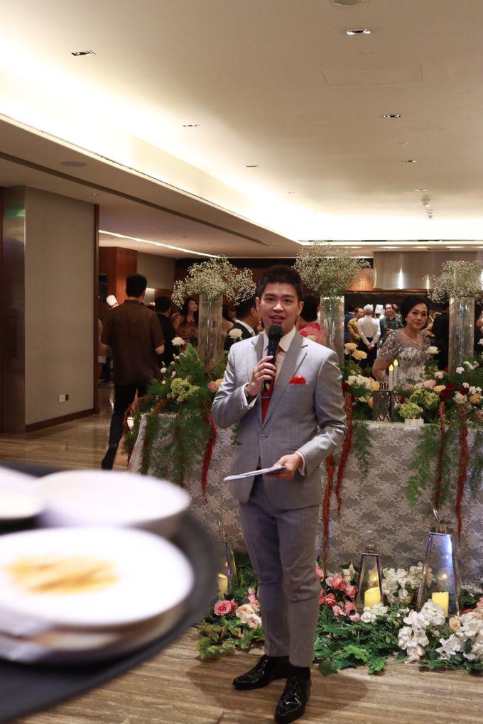 MC Engagement and Sangjit OnFive Grand Hyatt Jakarta - Anthony Stevven by Anthony Stevven - 009