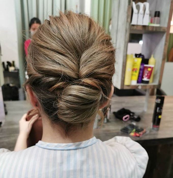 Hairstyling By Lili by Lili Makeup Specialist - 031