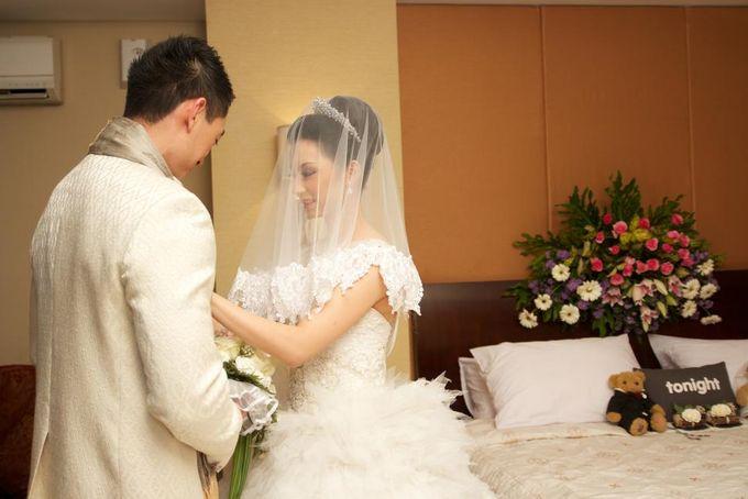 de_Wedding of Edwin Lau & Chika Yessyca by de_Puzzle Event Management - 012