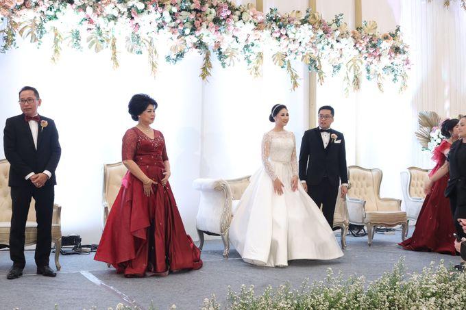 MC Wedding Nusantara Hall ICE BSD - Anthony Stevven by Anthony Stevven - 009
