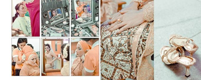 wedding compilation by StudioGeest - 005