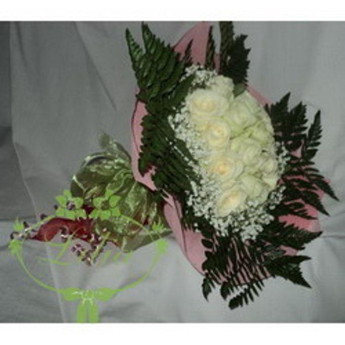 Our Bouquets by Lilia Florist - 013