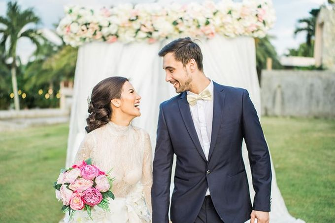 Wedding Editorial - Xavier and Catrhina by Love And Other Theories - 038