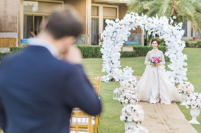 Wedding Editorial - Xavier and Catrhina by Love And Other Theories - 021