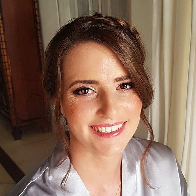 Airbush makeup by Bali Hair and Makeup  / Anja buerck - 030