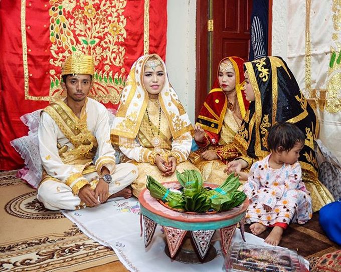 Pernikahan Silvi & Doddy by Putra Achmad - 005