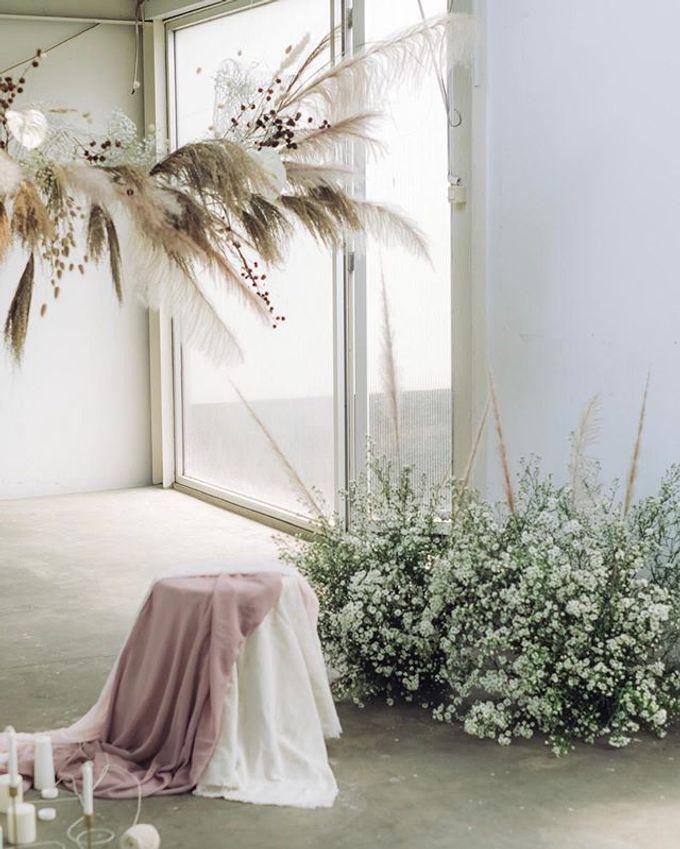 Floraison by Bloom Wedding Floristry - 003