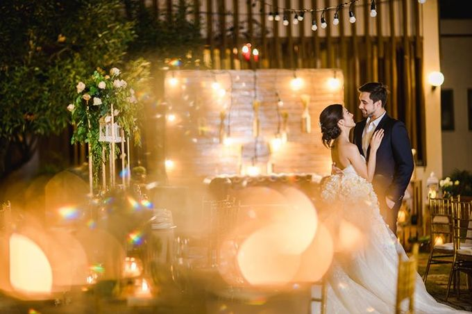 Wedding Editorial - Xavier and Catrhina by Love And Other Theories - 048