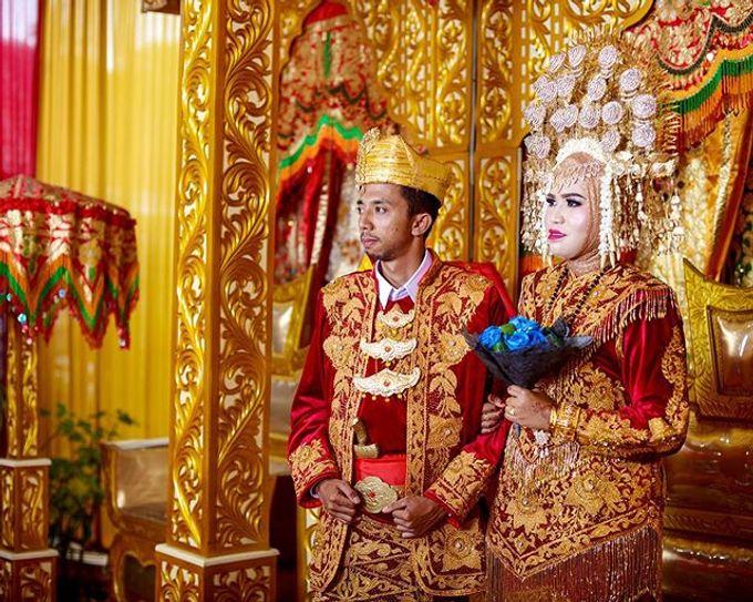 Pernikahan Silvi & Doddy by Putra Achmad - 008