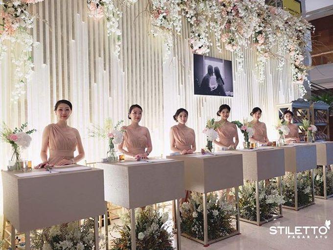 Wedding 2019 ( Part I )  by STILETTO PAGAR AYU - 018