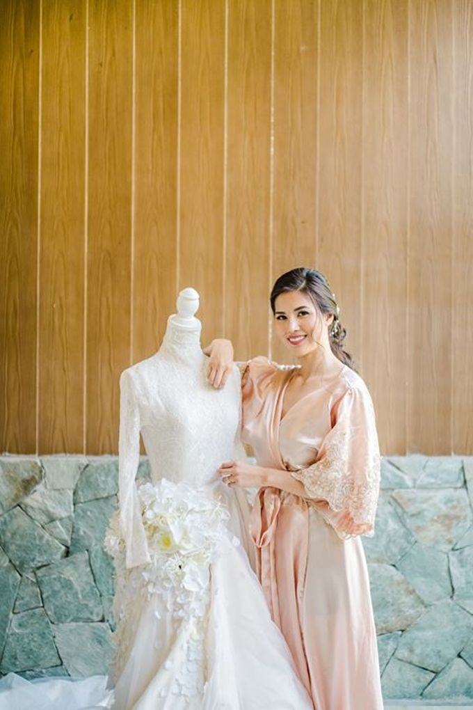 Wedding Editorial - Xavier and Catrhina by Love And Other Theories - 031