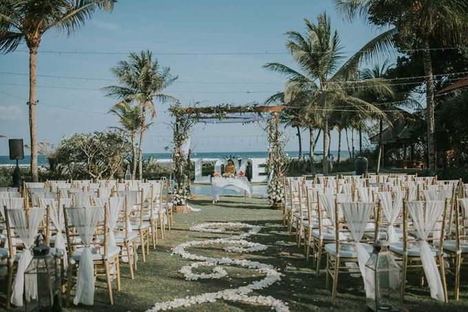 Wedding of Evelyn & Keith by Beyond Decor Company - 024