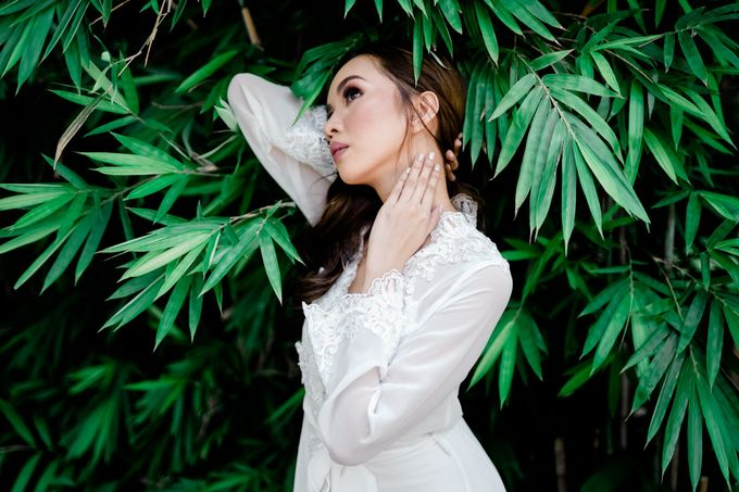 Bride Maite by SEKA Makeup Artist - 002