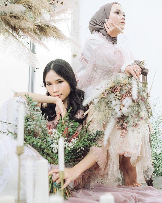 Floraison by Bloom Wedding Floristry - 006