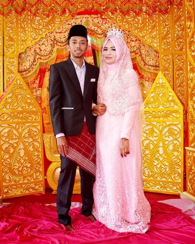 Pernikahan Silvi & Doddy by Putra Achmad - 003
