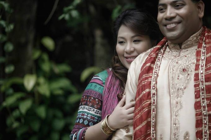 Mohan & Wawie by Smart Shot Studio - 001