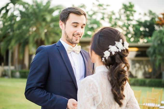 Wedding Editorial - Xavier and Catrhina by Love And Other Theories - 036