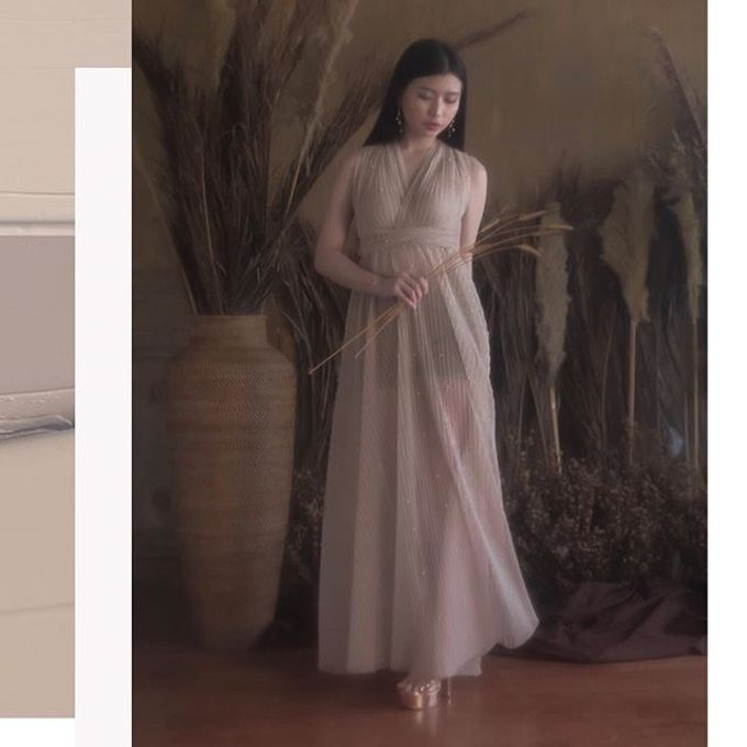 First Collection  by Gouter Official Bridesmaid - 008
