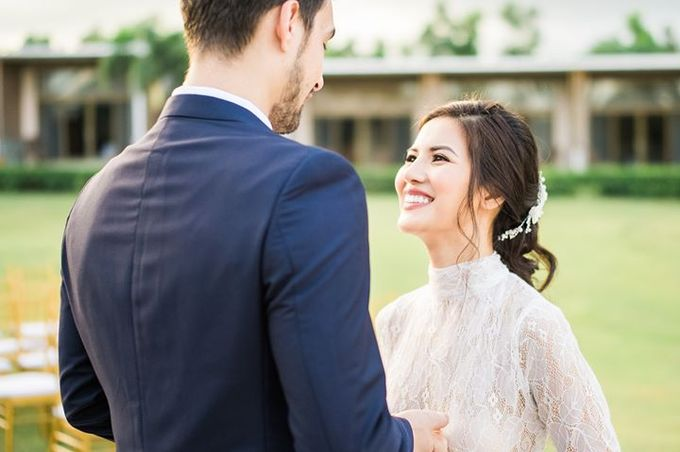 Wedding Editorial - Xavier and Catrhina by Love And Other Theories - 037