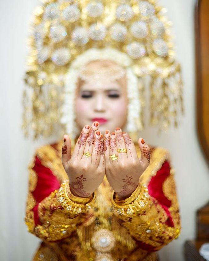 Pernikahan Silvi & Doddy by Putra Achmad - 007