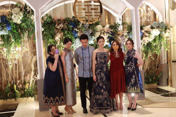 MC Sangjit Palm Court Four Seasons Jakarta - Anthony Stevven by Anthony Stevven - 004
