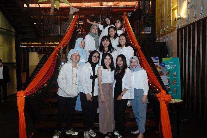 Buka Bersama Team Ohana Enterprise by Ohana Enterprise - 014