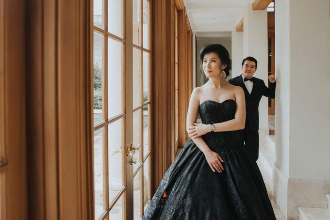Prewedding of Mark and Vina, Bandung by Lighthouse Photography - 021