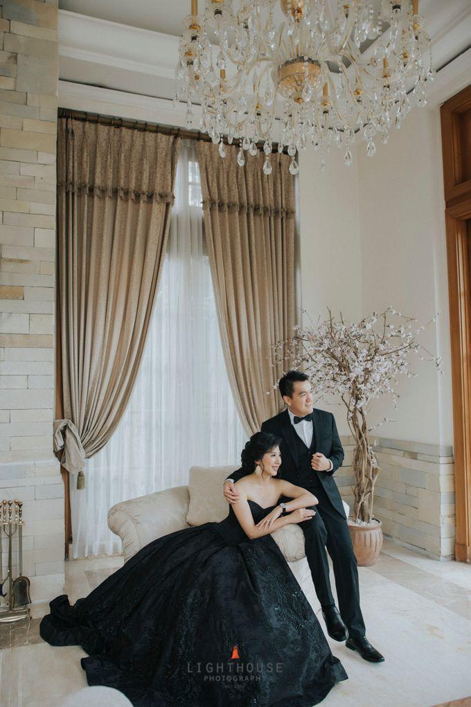 Prewedding of Mark and Vina, Bandung by Lighthouse Photography - 022