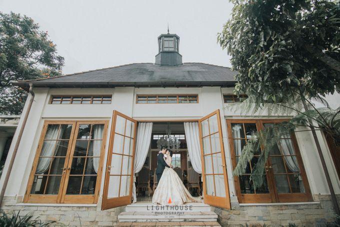 Prewedding of Mark and Vina, Bandung by Lighthouse Photography - 023