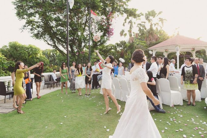 The Wedding of Lok Hin & Vernessa by Moments By Rendy - 018