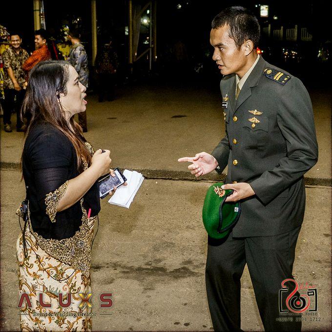 Adat Jawa & Prosesi Pedang Pora by Alux's Event & Wedding Creator - 010