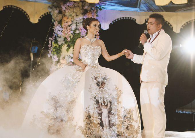 Anita & Andreas the Wedding by ELNATH - 016
