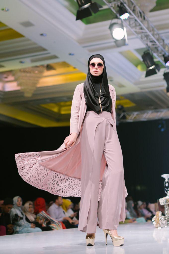 Kuala Lumpur Fashion Night 2017 by Fern.co - 049