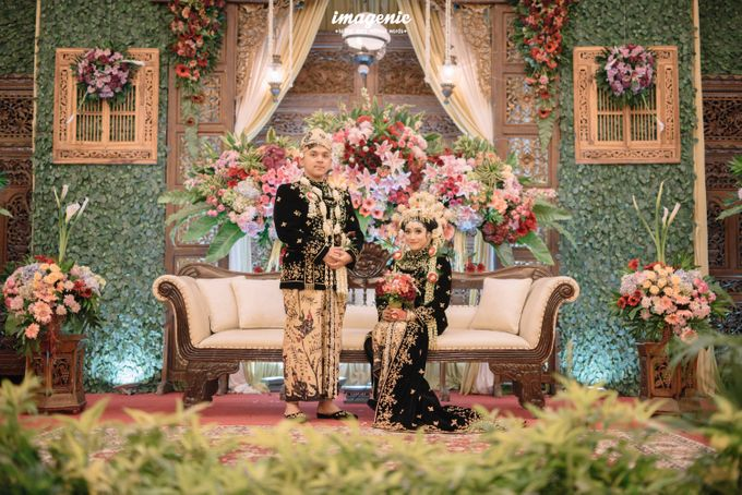 Wedding of A&D by harmony banquet halls - 005