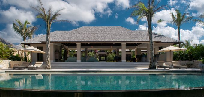 Villa Santai Sorga by THE UNGASAN CLIFFTOP RESORT BALI - 006