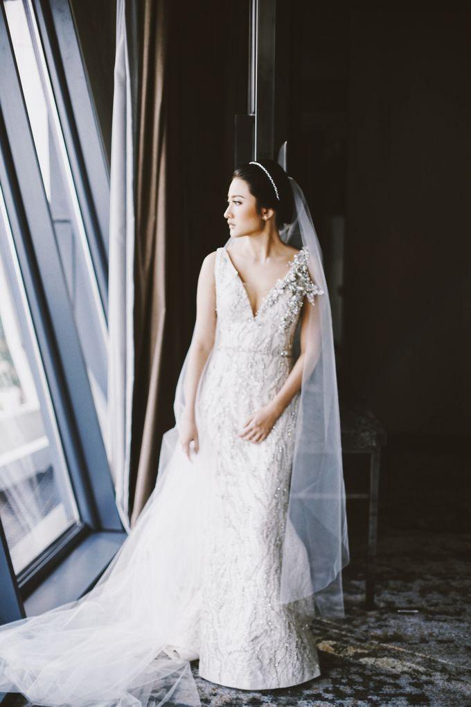 Wedding Of Fernando & Michelle by Eugene & Friends - 005