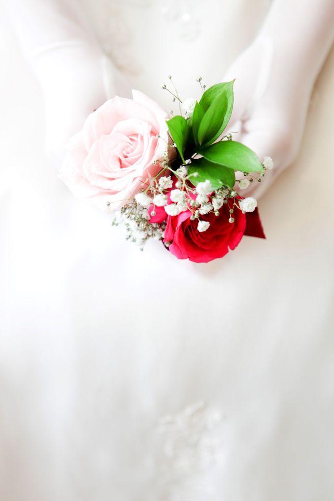 wedding day by Xin-Ai Bride - 093