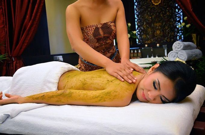 Pamagun Package, Taman Sari Royal Heritage Spa Kelapa Gading by Taman Sari Royal Heritage Spa Mustika Ratu - 008