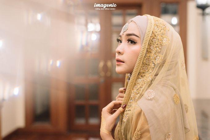 Mehndi Night of Hamidah by Imagenic - 014