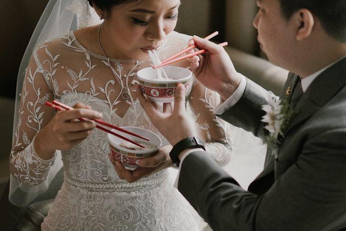 Wilson & Channi Wedding by Koncomoto - 022