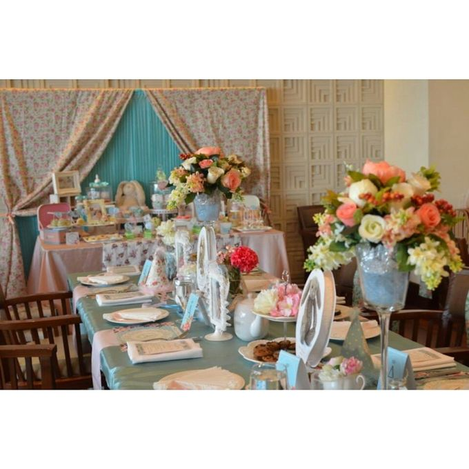 Decoration by LaVie - Event Planner - 028