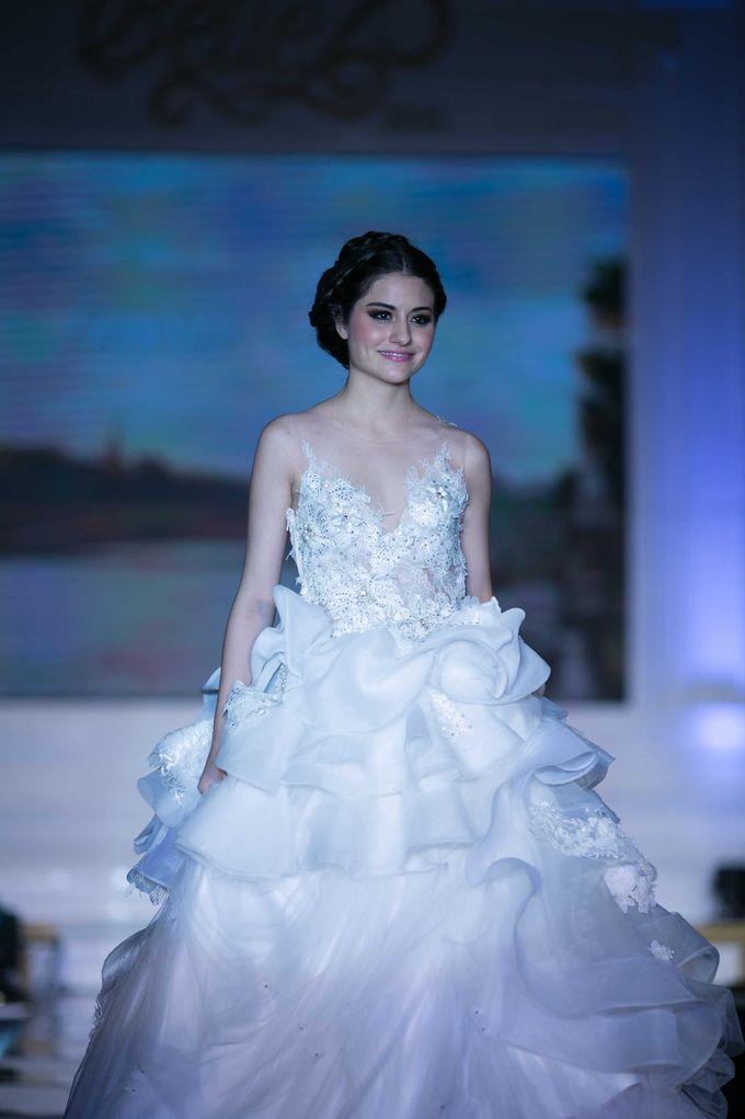 Fashion Show 2015 by Gazelle Brides - 012