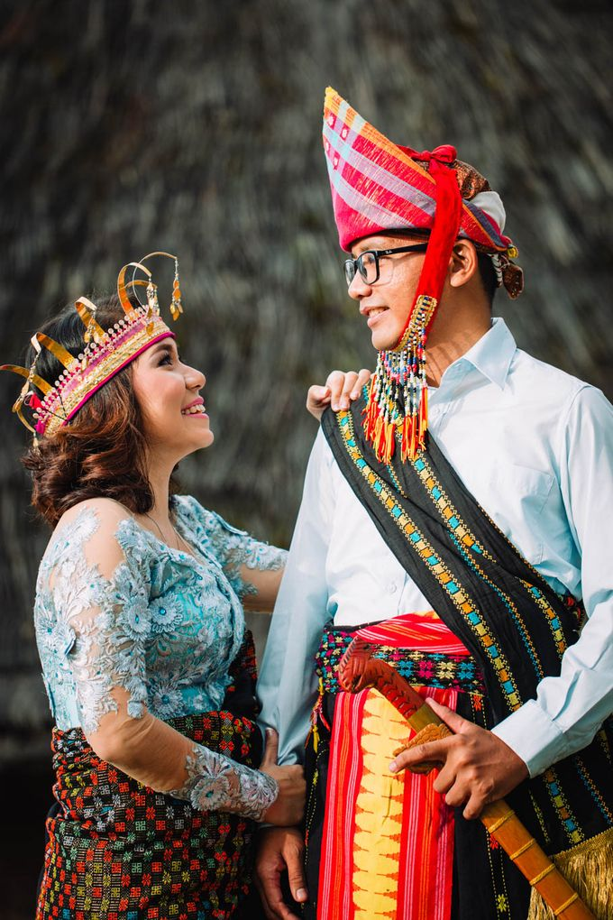 Sita & Nico Prewedding Session by Ario Narendro Photoworks - 003